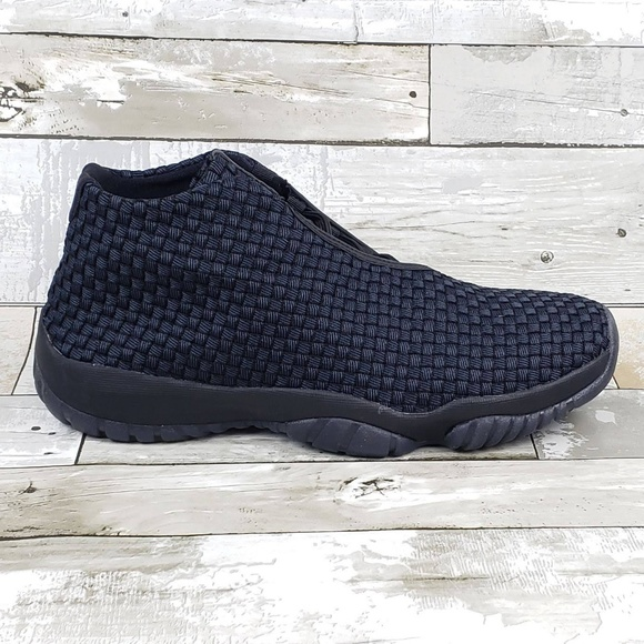 Nike Air Jordan Future Mens Shoes Black Anthracite ef7b893b4